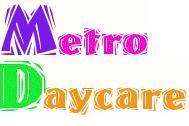 Metro day care