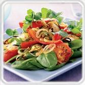 Chargrilled Vegetable Salad