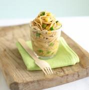 Simple Pot Noodle Snack