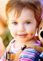 Which children are covered by child support?