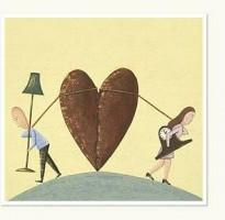 Can I divorce on the grounds of adultery or unreasonable behaviour if we continue living together