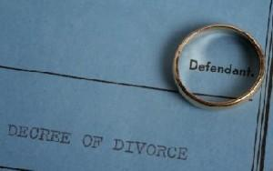 An Uncontested Divorce