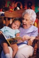 Grandparents & Contact