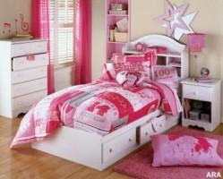 Feng Shui Works for Kids Too!