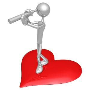 Find the Love You Really Want – Why Waste Time ?